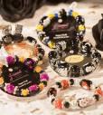 Halloween Bracelets