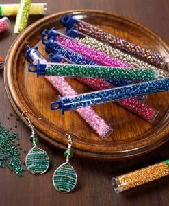 Miyuki Seed Beads Size