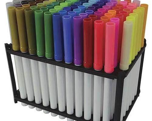 Pro Art Markers 100 Color Set
