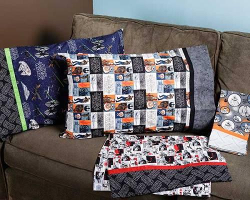 Pillow case Kits