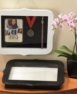 Whimsical Shadow Boxes