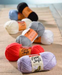 Ever-Soft Yarn