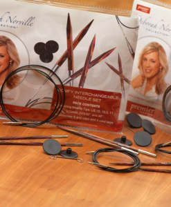 Premier Yarns Interchangeable Needles