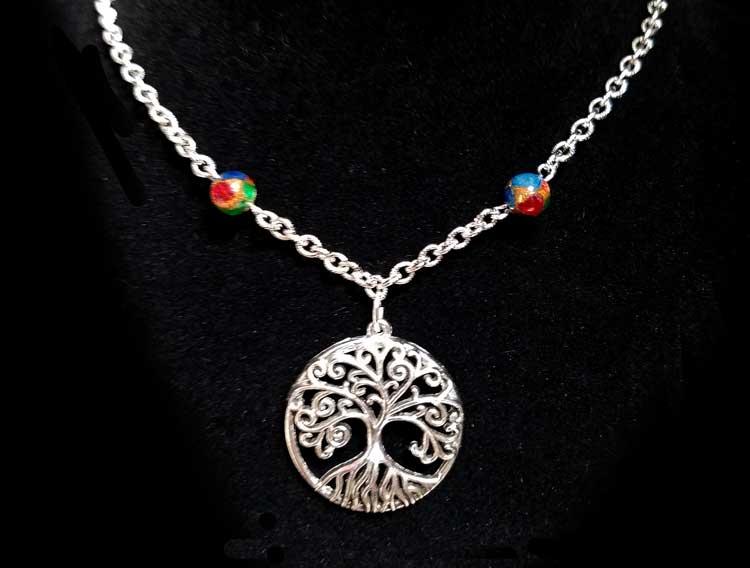 Tree of Life Necklace @ Kennewick Location | Kennewick | Washington | United States
