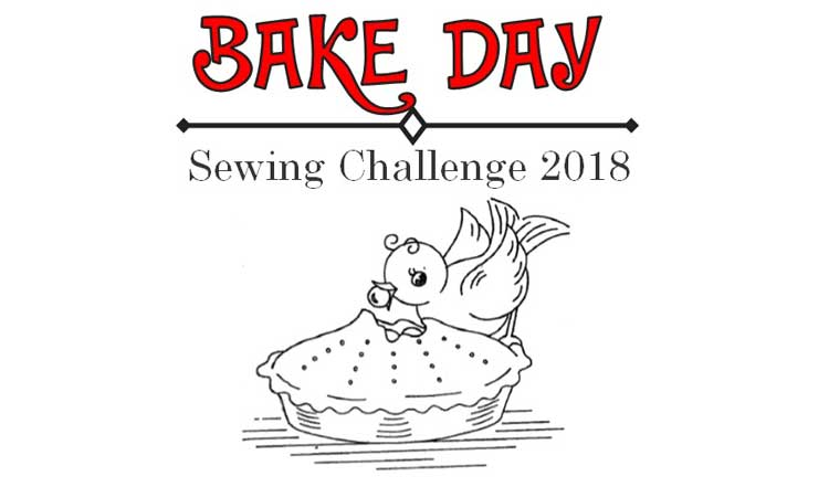 Bake Day Sewing Challenge 2018 @ Beaverton Location | Beaverton | Oregon | United States