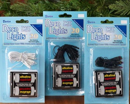 Battery_Rice_lights