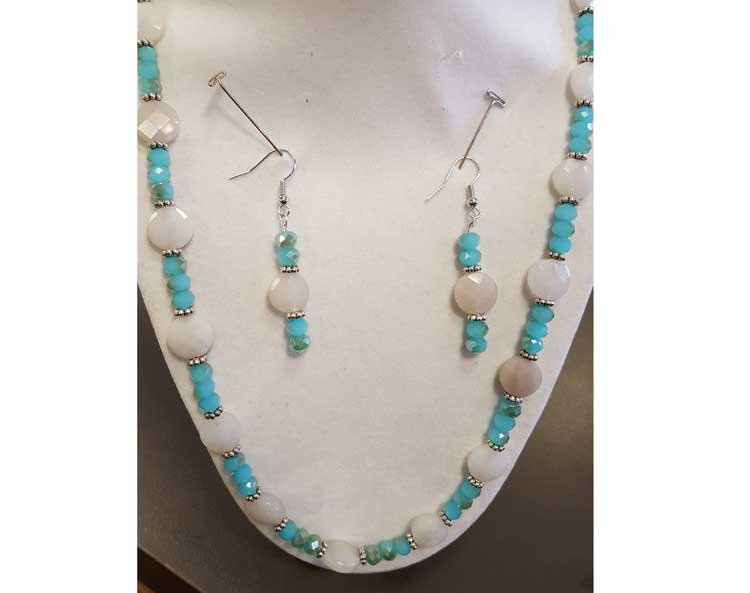 Beading 101 - Necklace & Earrings @ Gresham Location | Beaverton | Oregon | United States
