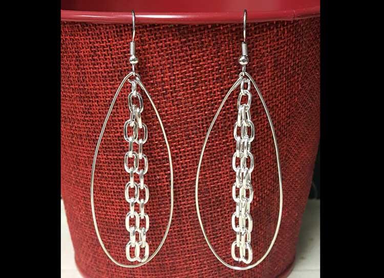 Hoop Earrings @ Meridian Location | Meridian | Idaho | United States