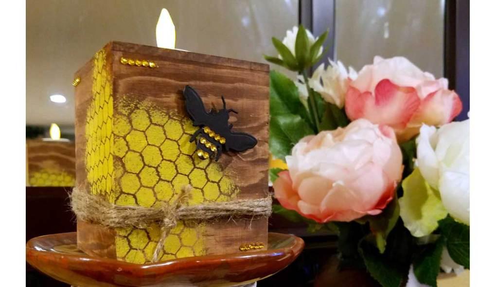 Anniversary Event - Bee the Light