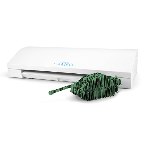 Silhouette Cameo 3 available at Craft Warehouse