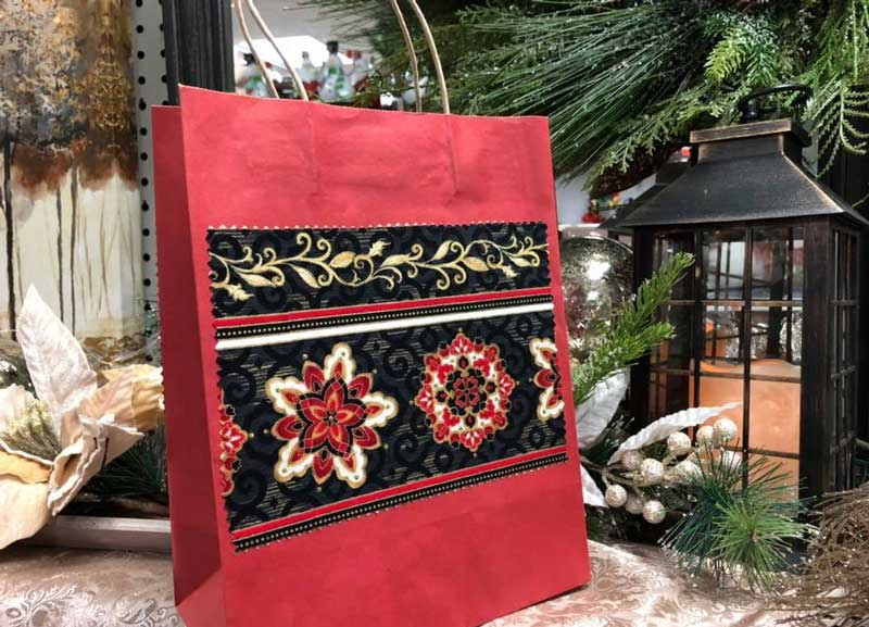 Christmas Gift Bag @ Medford Location | Medford | Oregon | United States