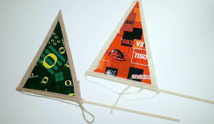 Oregon College Pennant @ Medford Location | Medford | Oregon | United States