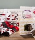 Cuddle Fabric Quilt Kits for Kids