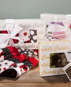 Cuddle Fabric Quilt Kits for Kids at Craft Warehouse