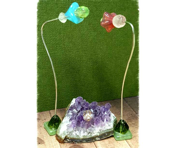 Fairy Garden Beaded Component @ Meridian Location   Meridian   Idaho   United States