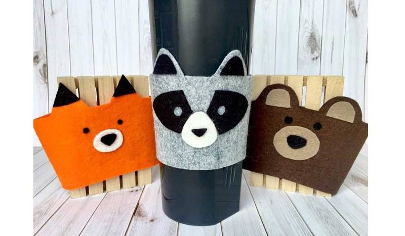 Fall Cup Cozies @ Hazel Dell Location | Vancouver | Washington | United States