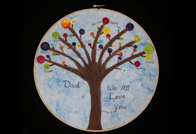 Father's Day Family Tree @ Medford Location | Medford | Oregon | United States