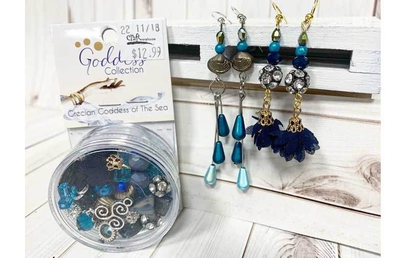 Goddess Earrings @ Hazel Dell Location | Vancouver | Washington | United States
