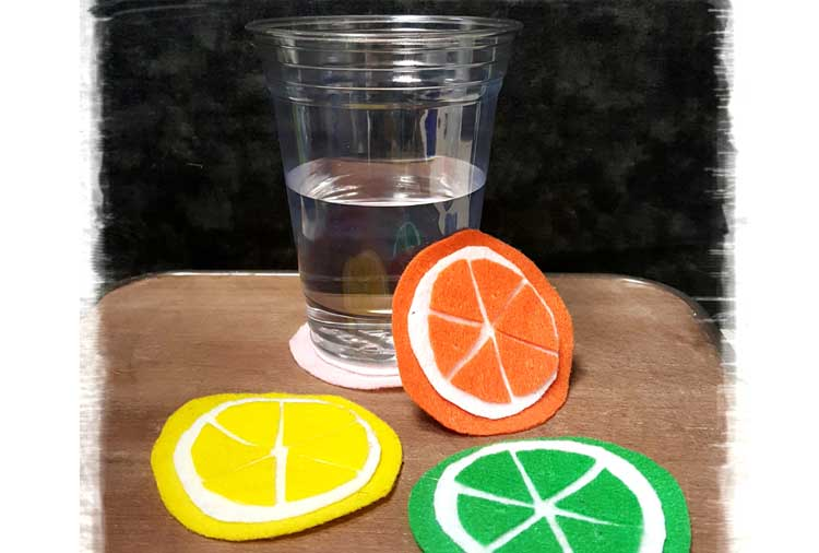 Citrus Felt Coaters @ Meridian Location | Meridian | Idaho | United States