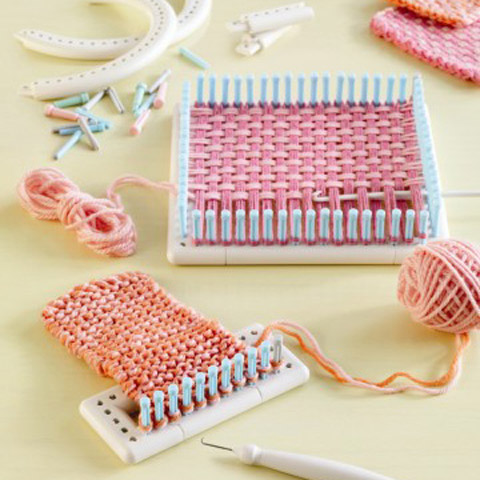 Knitting Looms at Craft Warehouse