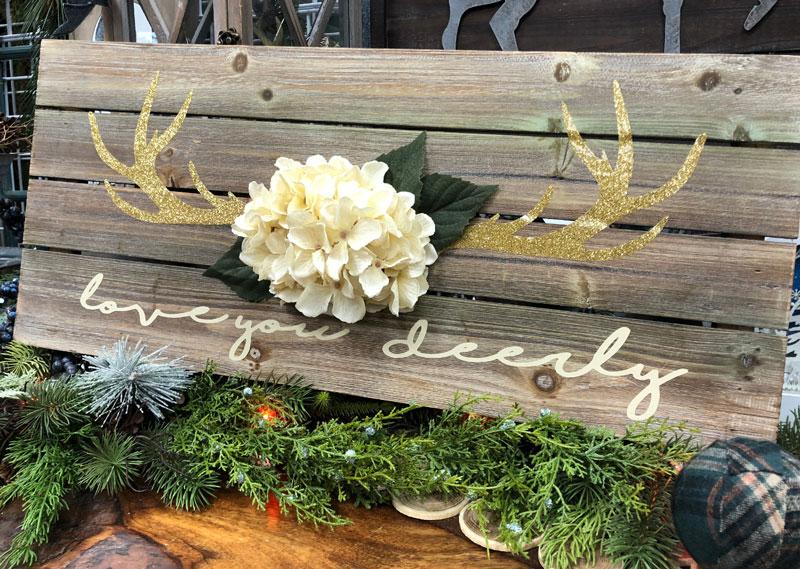 Happy Hour -Love You Deerly Board @ Gresham Location   Gresham   Oregon   United States