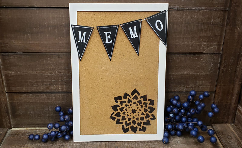Memo Board @ Meridian Location | Meridian | Idaho | United States