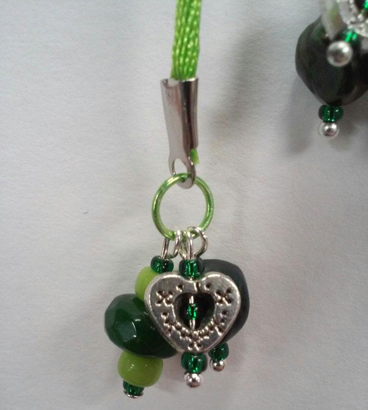 Oregon's Green Bookmark