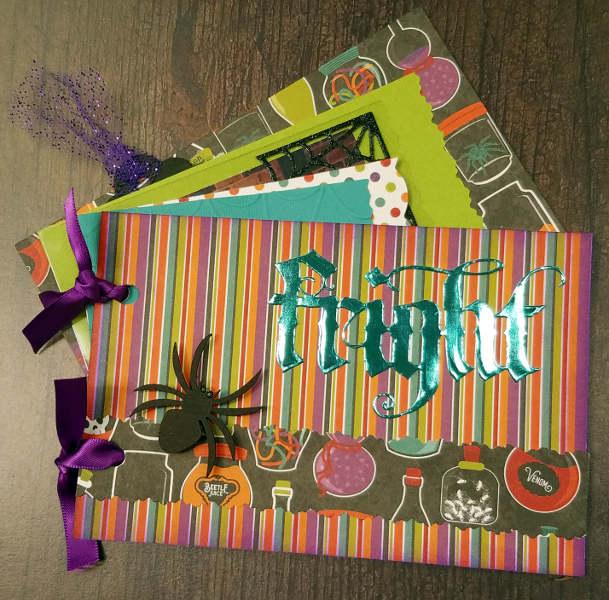Mini Book Of The Month Craft Warehouse Gresham Station