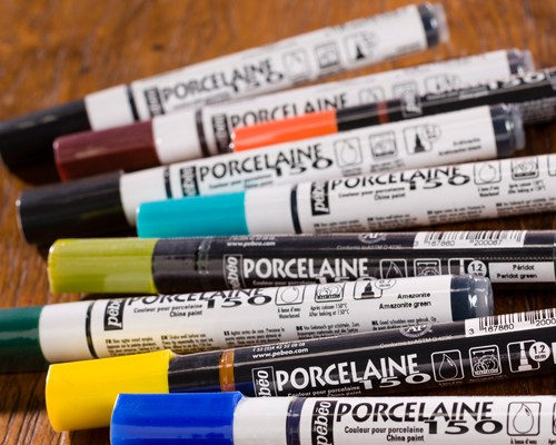 Pebeo_Porcelaine_Markers