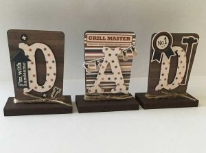 photoplay this guy fathers day dad sign