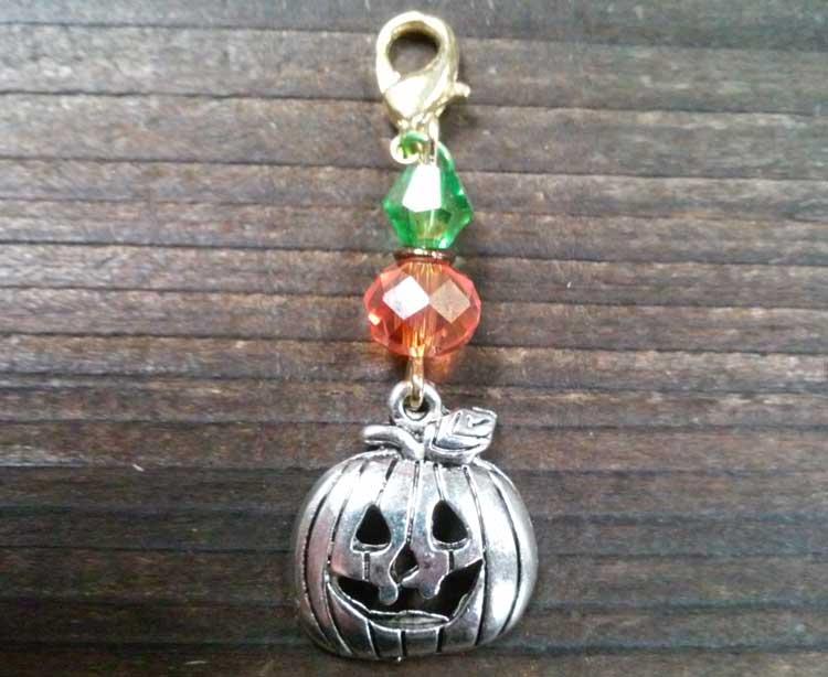 Pumpkin Spice Zipper Pull @ Beaverton Location | Beaverton | Oregon | United States