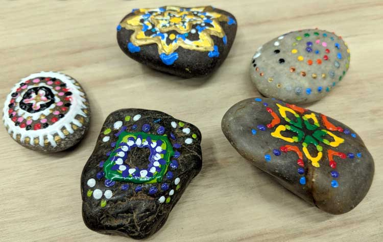 Rock Party: Rocks, rock! @ Gresham Location | Gresham | Oregon | United States