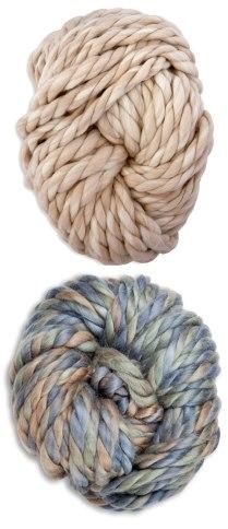 3 Sisters Chunky Extreme yarn