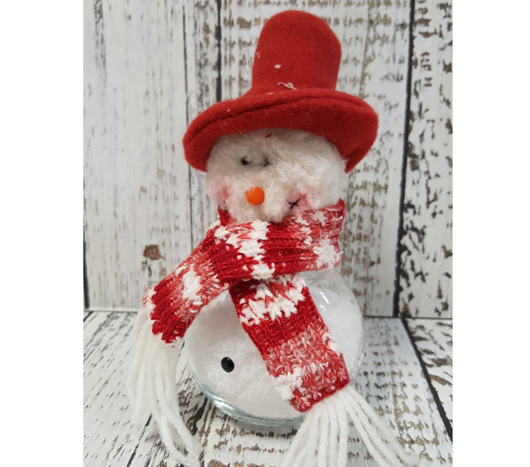 HAPPY HOUR: Snowman Jar @ Craft Warehouse @ Gresham Station | Gresham | Oregon | United States