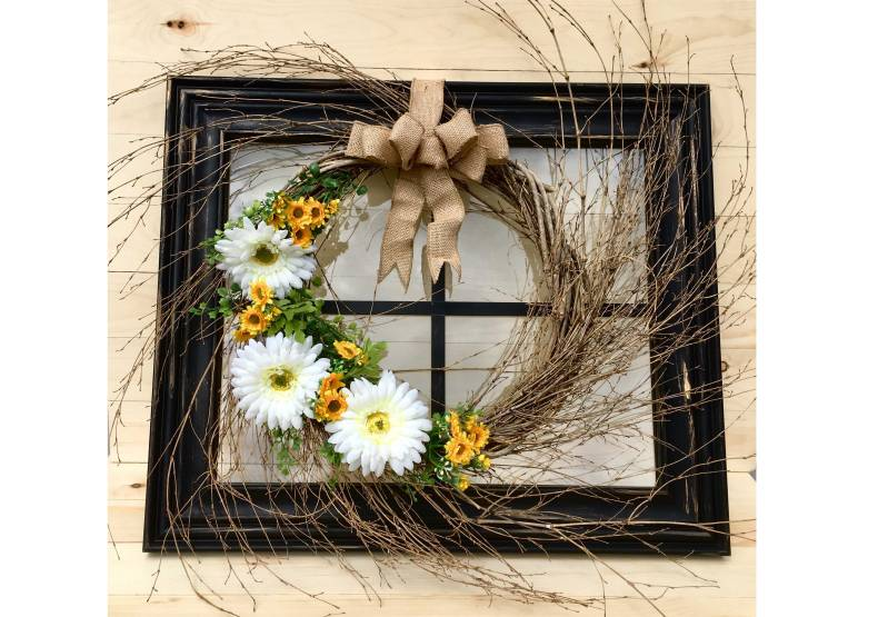 Summer Wreath @ Hazel Dell Location | Vancouver | Washington | United States