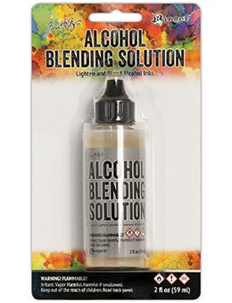Tim Holtz Blending Solution