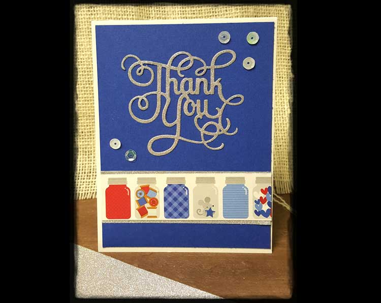 Thank You Card @ Meridian Location  | Meridian | Idaho | United States