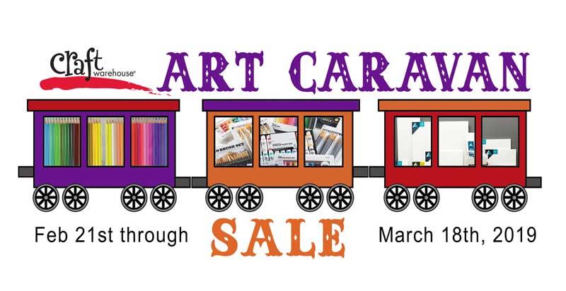 Art Caravan