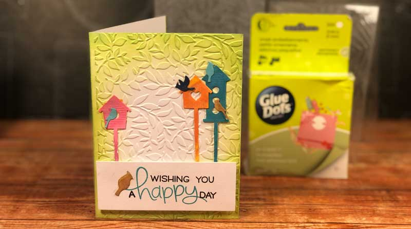 Birdhouse Card @ All Locations | Vancouver | Washington | United States