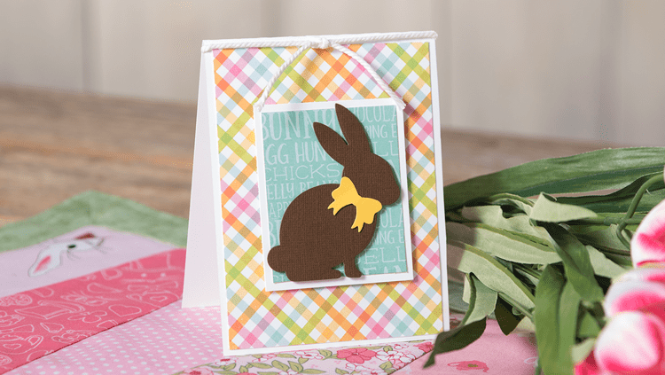 Bunny Card Make & Take @ All Location | Meridian | Idaho | United States