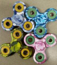 Camo style Fidget Spinners