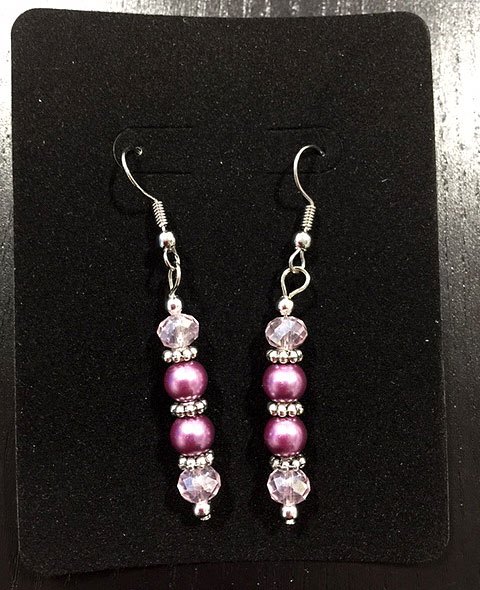 Charming Earrings @ Hazel Dell Location | Vancouver | Washington | United States
