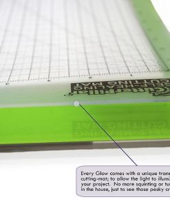 Cutterpillar Glow Basic