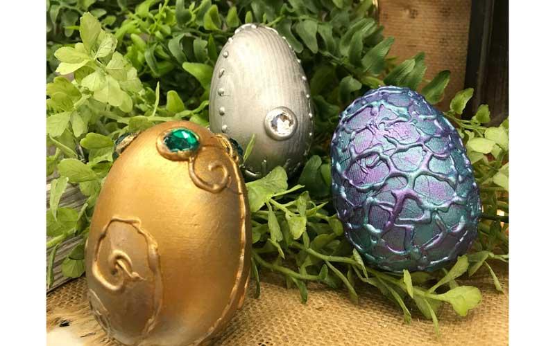 Happy Hour: Dragon Eggs @ Vancouver Location | Vancouver | Washington | United States