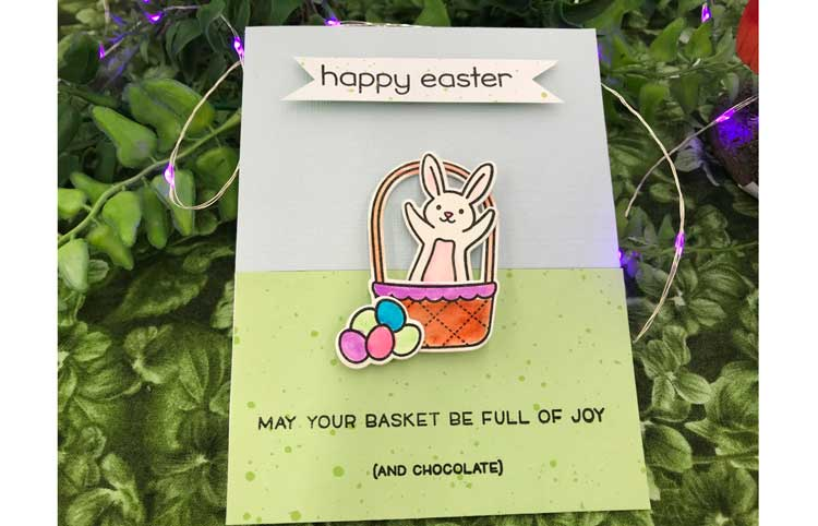 Easter Card Make & Take @ Vancouver Location | Vancouver | Washington | United States