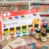 Marabu Easy Marbling Kit at Craft Warehouse
