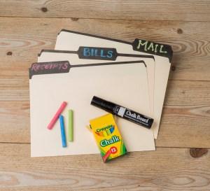 Marvy chalkboard marker