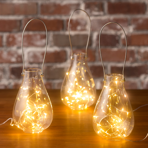 firefly lightbulb
