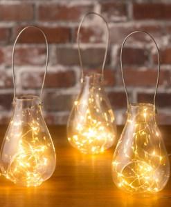 firefly lightbulb