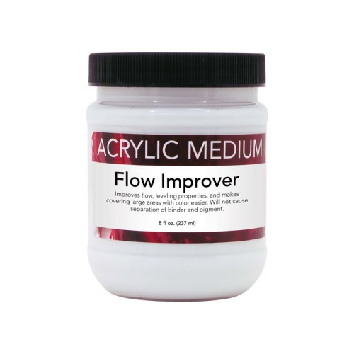 Art Advantage Acrylic Flow Improver at Craft Warehouse